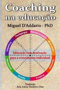 Cover Coaching Na Educação