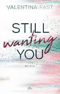 Cover Still wanting you