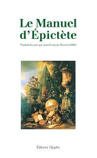 Cover Le Manuel d'Épictète