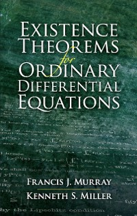 Cover Existence Theorems for Ordinary Differential Equations