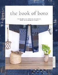 Cover The Book of Boro