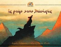 Cover Le pays sans musique