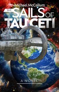 Cover Sails of Tau Ceti