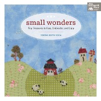 Cover Small Wonders