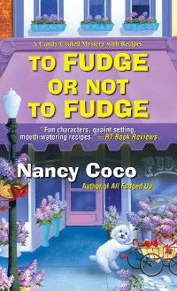 Cover To Fudge or Not to Fudge