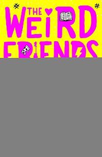 Cover The Weird Friends Fan Club