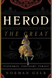 Cover Herod the Great