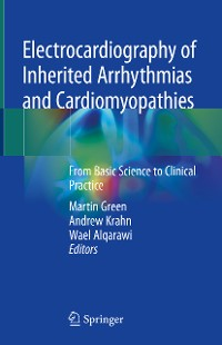 Cover Electrocardiography of Inherited Arrhythmias and Cardiomyopathies