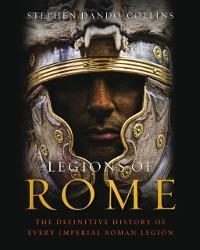 Cover Legions of Rome