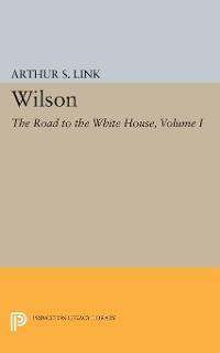 Cover Wilson, Volume I