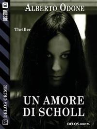 Cover Un amore di Scholl