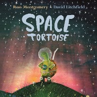 Cover Space Tortoise
