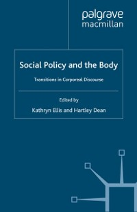Cover Social Policy and the Body