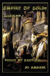 Cover Jeremiah I