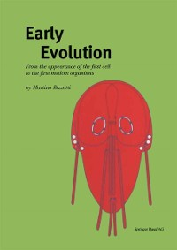 Cover Early Evolution