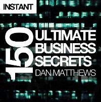 Cover 150 Ultimate Business Secrets