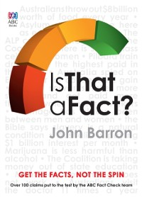 Cover Is That a Fact?