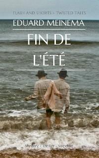 Cover Fin de l'été