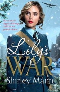 Cover Lily's War