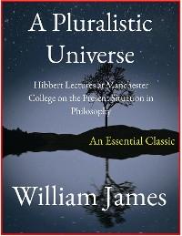 Cover A Pluralistic Universe