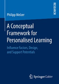 Cover A Conceptual Framework for Personalised Learning