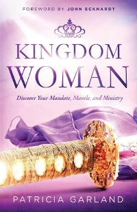 Cover Kingdom Woman
