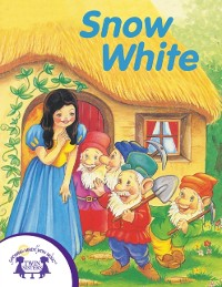 Cover Snow White