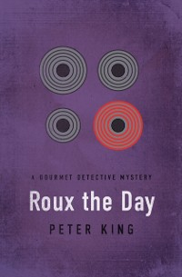 Cover Roux the Day