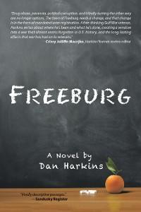 Cover Freeburg
