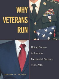 Cover Why Veterans Run