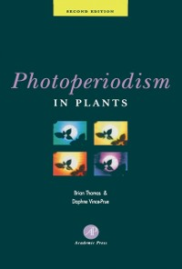 Cover Photoperiodism in Plants