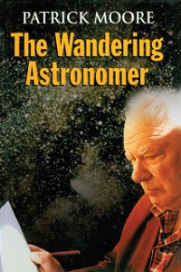 Cover Wandering Astronomer