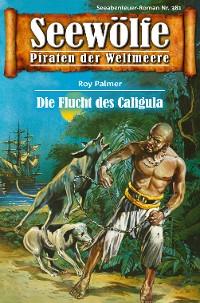 Cover Seewölfe - Piraten der Weltmeere 381