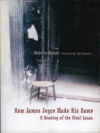 Cover How James Joyce Made his Name