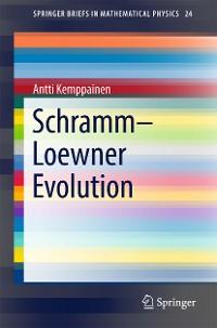 Cover Schramm–Loewner Evolution