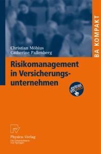 Cover Risikomanagement in Versicherungsunternehmen