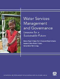 Cover Water Services Management and Governance