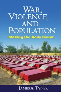 Cover War, Violence, and Population