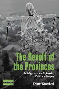 Cover The Revolt of the Provinces