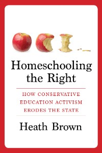 Cover Homeschooling the Right