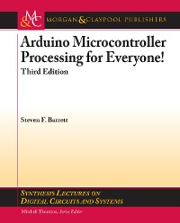 Cover Arduino Microcontroller Processing for Everyone!