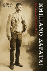Cover Emiliano Zapata!