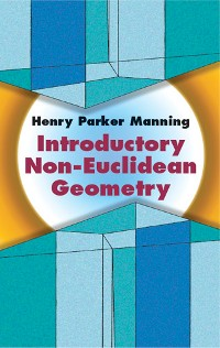 Cover Introductory Non-Euclidean Geometry