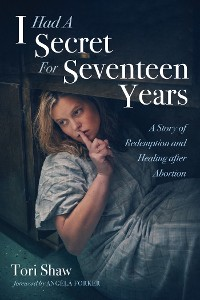 Cover I Had A Secret For Seventeen Years