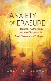 Cover Anxiety of Erasure