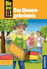 Cover Die drei !!!, 78, Das Bienengeheimnis (drei Ausrufezeichen)