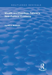 Cover Wealth and Freedom