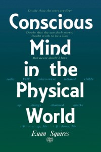 Cover Conscious Mind in the Physical World