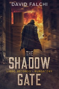 Cover Purgatory (The Shadow Gate - Vol. II)