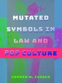 Cover Mutated Symbols in Law and Pop Culture